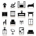 Furniture various
