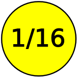 1/16 & 1/18