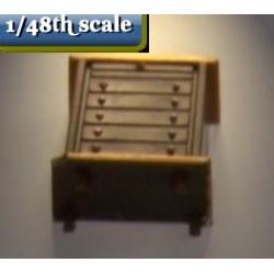 Closet 6 drawers