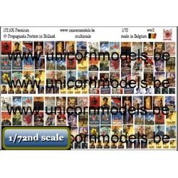 WO2 Nederland (set 1)