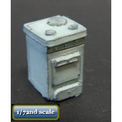 Small furnace