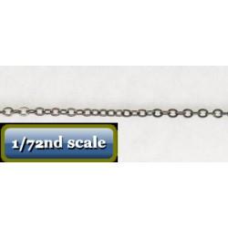 cable chain gun metal