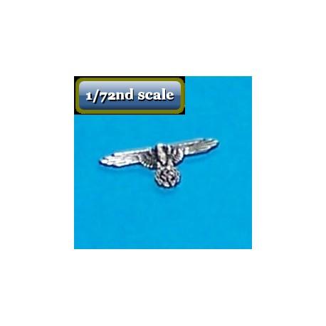 WW II German wall Eagle