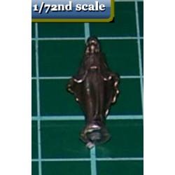 standbeeld heilige