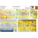 Irak kaarten landkaarten