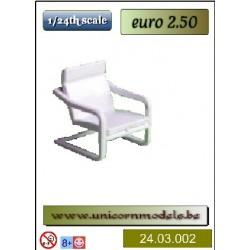 Lounge stoel 2