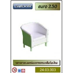 Lounge stoel 3