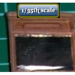 Mirror 41 x 50 mm
