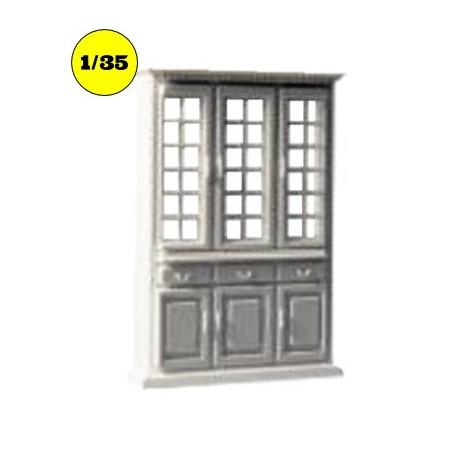 Display cabinet 3