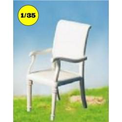 Klassieke stoel 1
