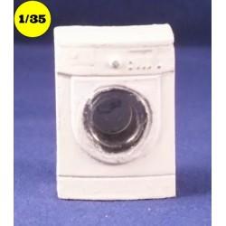 Wasmachine, open