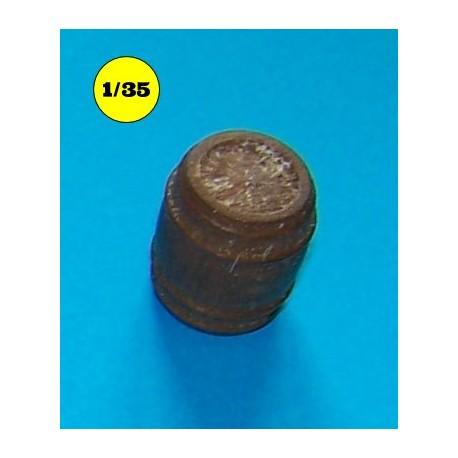 houten ton 20 mm