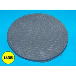 soccle cobblestone 98 mm