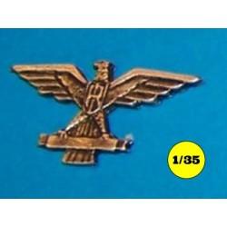 large Italian fascist eagle