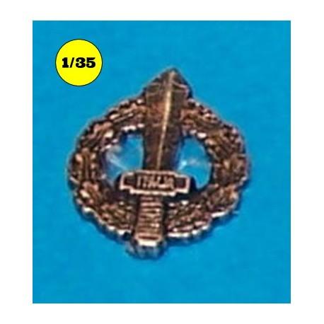 Italian war cross