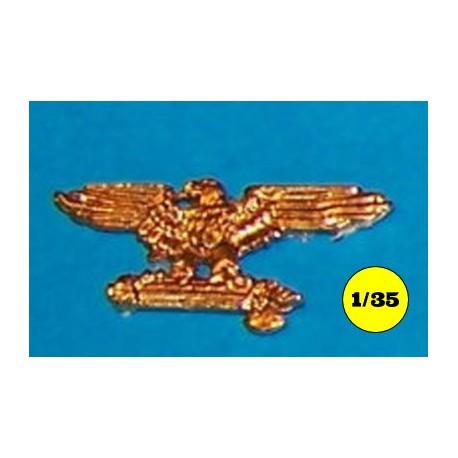Medium Italian Fascist eagle
