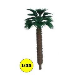 Fan Palm tree 120 mm