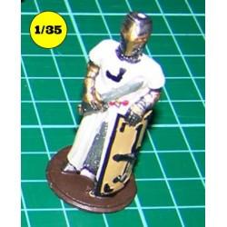 Statue knight