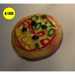 5 pizza assorti