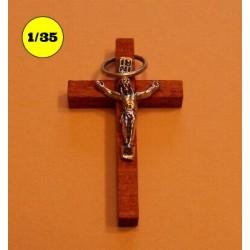 Crucifix 45mm