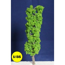 leaf tree 150 mm