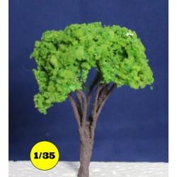 leaf tree 90 mm