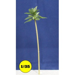 coconut palm tree 150 mm