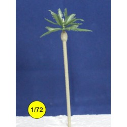 Coconut palmboom 120 mm