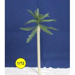 Coconut palm tree 50 mm