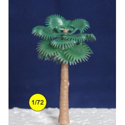 Fan palm tree 63 mm