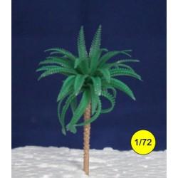 Coconut palm tree 52 mm