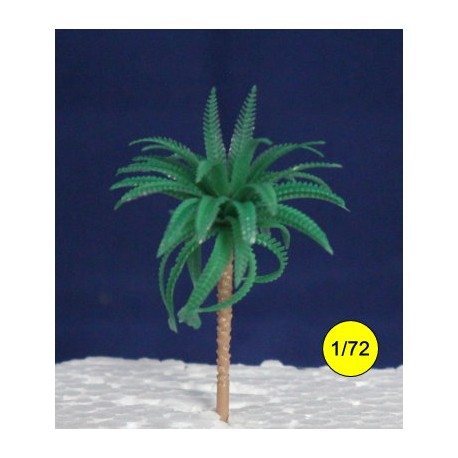 Coconut palm tree 52 mm