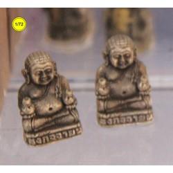 Small Budha