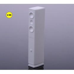 luidspreker kolom