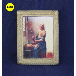 "picture frame 33 x 25 mm ""straight"""