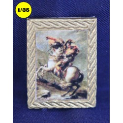 """picture frame 17 x 23 mm """"straight"""""""