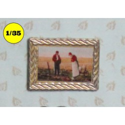 """picture frame 25 x 18 mm """"Angelus"""""""