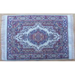 Woven carpet big