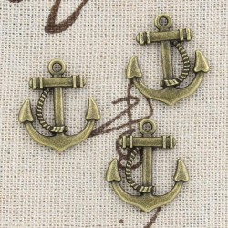 Anchor 22 mm with rope