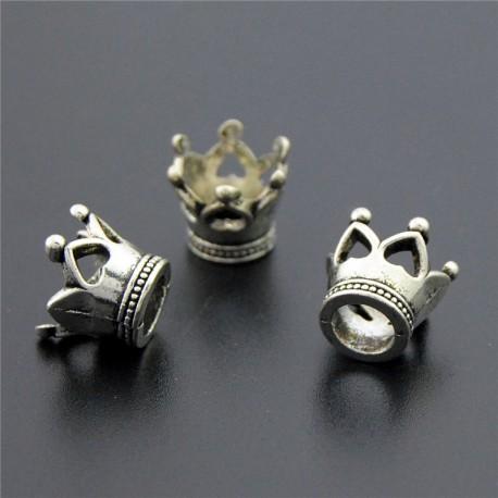 zilver kroon