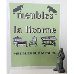 Bernadette van Lourdes