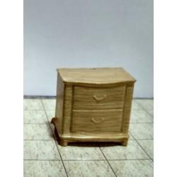Dresser cupboard