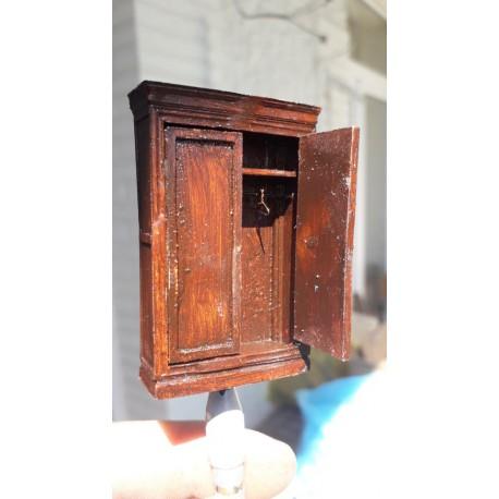 kleerkast 2 open deuren