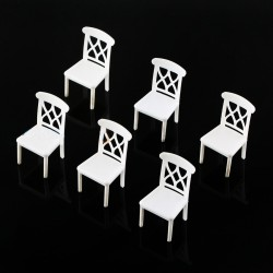 Classic chair 7 double X