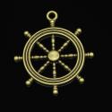 rudder brass 40 mm dia