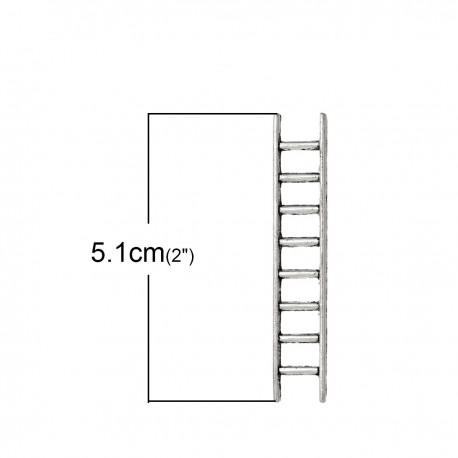 Ladder metal