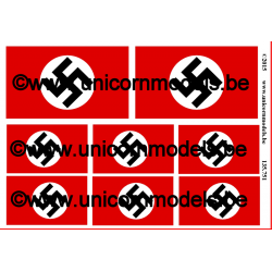 WW II Sturmflag