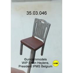 Klassieke stoel 6