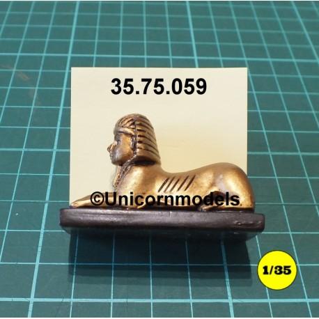 Sphinx 47 x 22 mm
