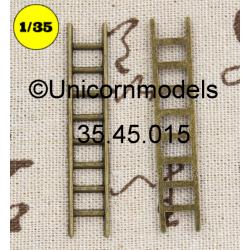 Ladder metaal